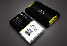 Amazing Business Card Design using Adobe Photoshop CC
